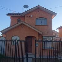 Casa en La Serena