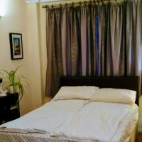 Double bed room in central London