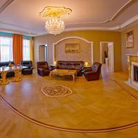 Hotel GP na Zvenigorodskoy