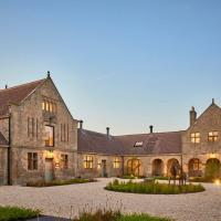 Chesters Stables at Walwick Hall