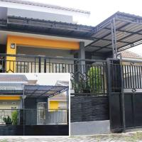 Villa Rafif Batu - Four Bedroom