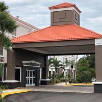 Best Western Plus Bradenton Hotel & Suites