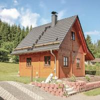 Two-Bedroom Holiday Home in Drognitz