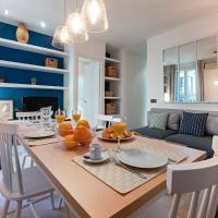 Habitat Apartments Barceloneta