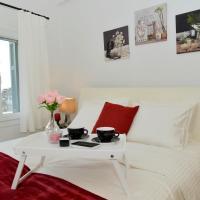 luxury apartment pelekas