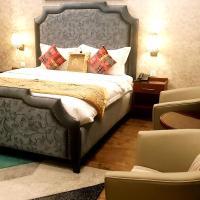 Alnoor Luxury Hotel Apartments