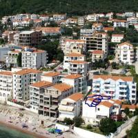 Sea Star Sveti Stefan Apartment