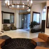 Entire CBD Home + 5 star Hotel Beds+5G Internet+Shared Swimming Pool