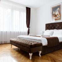 Apartman Onix Lux