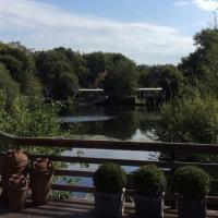 Holiday Home 'Beautifull Water'