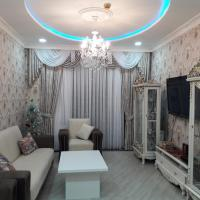 2 room apartment in Bakuriani