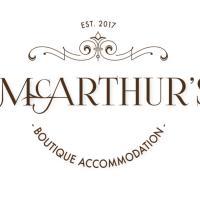 McArthur's Boutique Accommodation