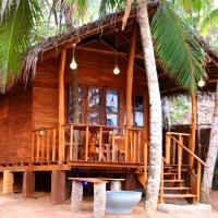 Sea Vision Tree House