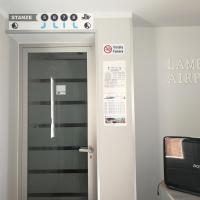 B&B LAMEZIA AIRPORT