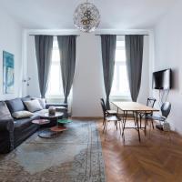 Gemütliche Wohnung mit Terrasse im Zentrum