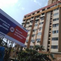 Rudhra Service Apartments