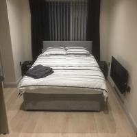 Private en-suite guestroom Ruthin