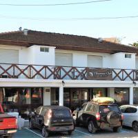 Hotel Tiburones Club