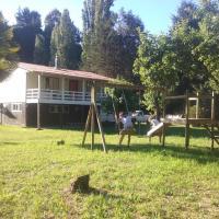 Acogedora Casita de Campo a 32 km de Osorno