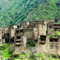 Shatili ( Green House )