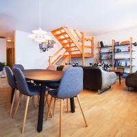 GreenKey Apartment K14