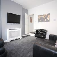3 Bedroom House - Leicester City