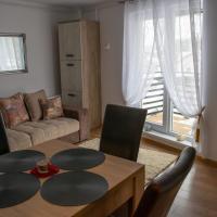 Saron Rose Apartments 1
