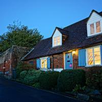 Beggar's Lane Cottage