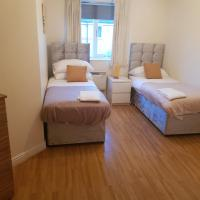 Vetrelax Crompton Luxury Apartment- Sleeps 6