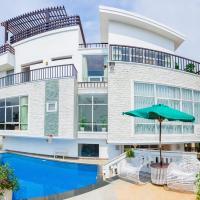 Tran Duy Seaview villa 1