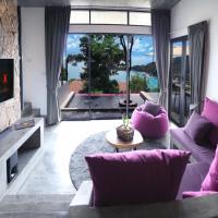 Pahili Pool Villas Koh Tao