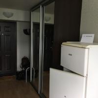 Apartment on Mashinostroiteley 37