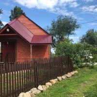 Krasnaya Izba