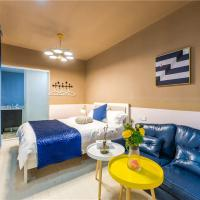 Xiamen Siming·ZengCuoan· Locals Apartment 0017523c