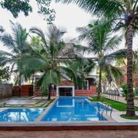 Home Designed 1BHK Arambol Goa