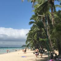 Boracay Victory Beach Resort