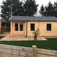 Keepers Lodges