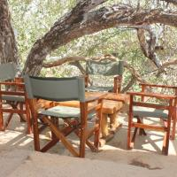 Lion's Cave Camp, Samburu