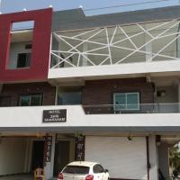 Hotel Shri Sharanam