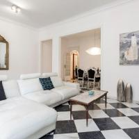 Aragò Apartment