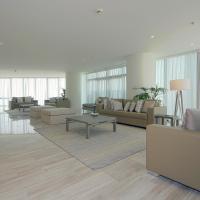 Signature Holiday Homes - Super Luxury 5 BR 2 Maids Room