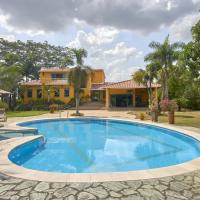 Casa Finca La Martinica