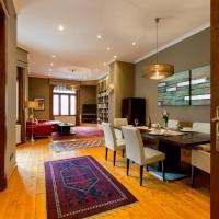 Intimate Classy Apartment