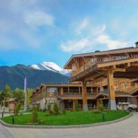 Private apartment in Pirin Golf
