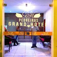 Pedreiras Grand Hotel