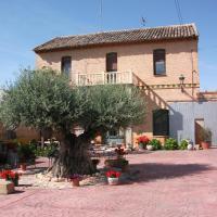 Casa rural La Harinera