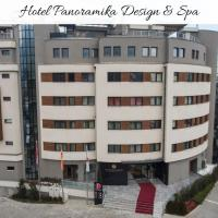 Hotel Panoramika Design & Spa