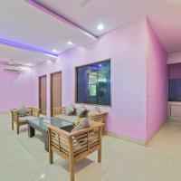 Elegant 2BR Stay in Manesar, Gurgaon