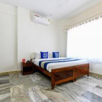 OYO 11328 Hotel Chandrika Residency
