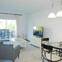 Excellent Location Lovely Puerto Banus Apartment